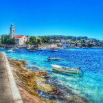 Colors of Hvar