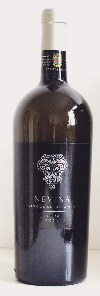 Nevina Saints Hills 2011 Review