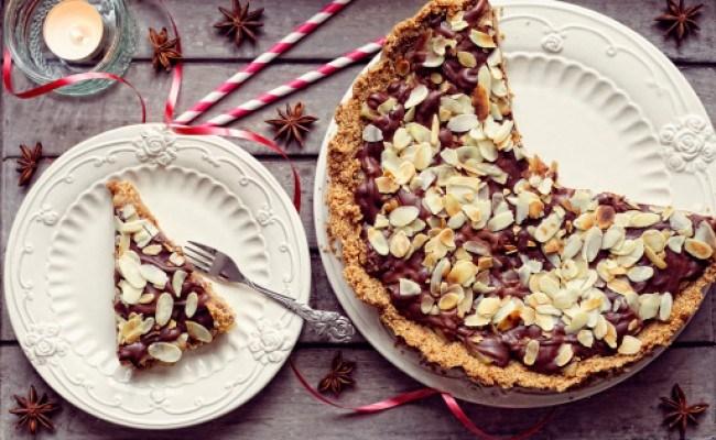 No-Bake Chocolate Cake Recipe - LikeCroatia