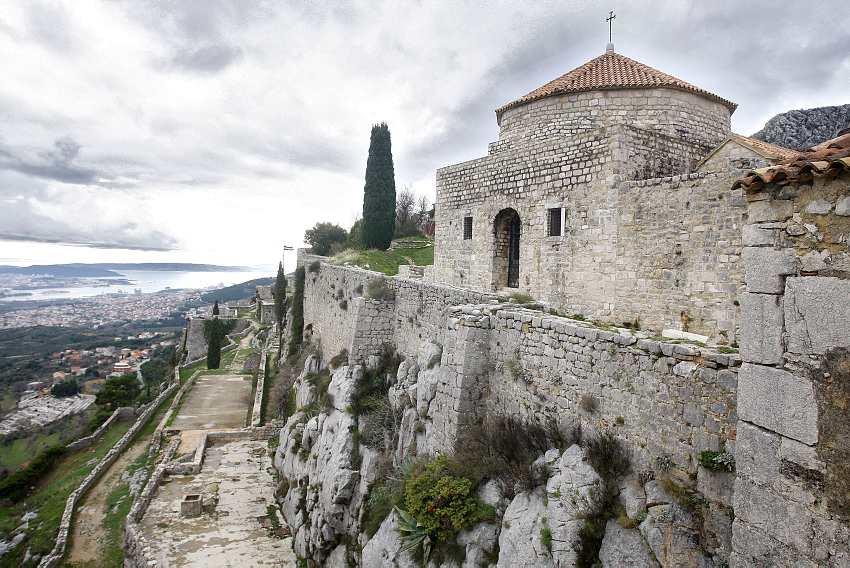 Fort of Klis