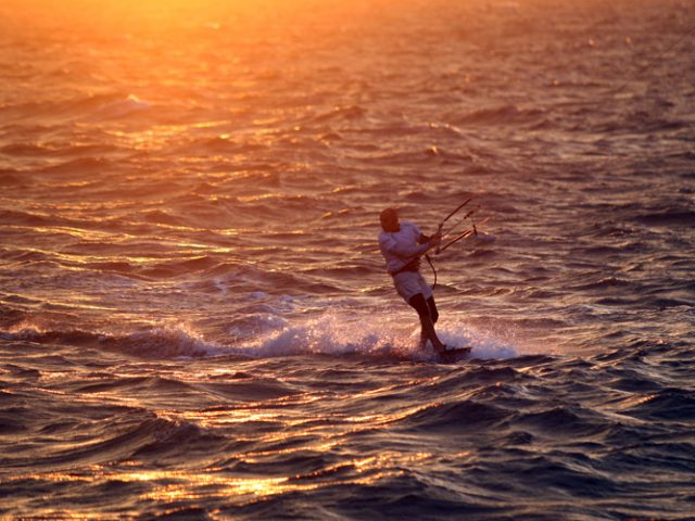 Learn Kitesurfing in Croatia This Summer