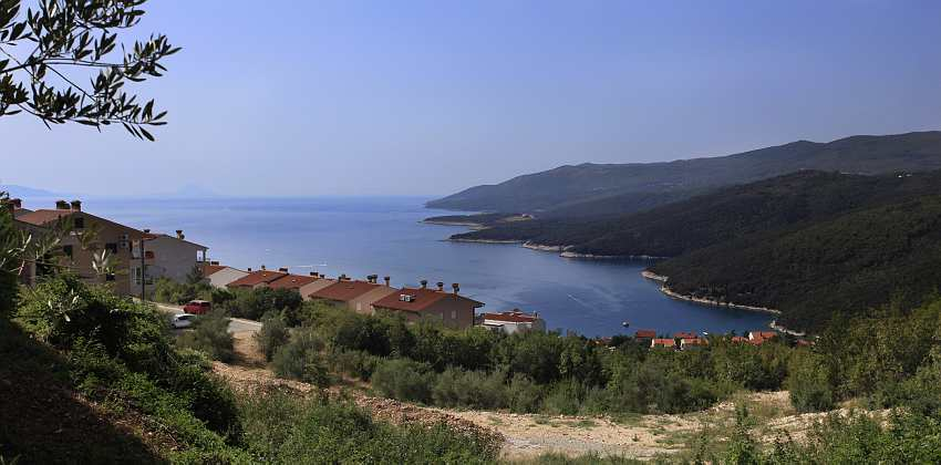 Rabac and Labin, Pearls of Kvarner Bay