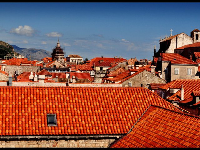 Roofs of Dubrovnik are Charming as Ever