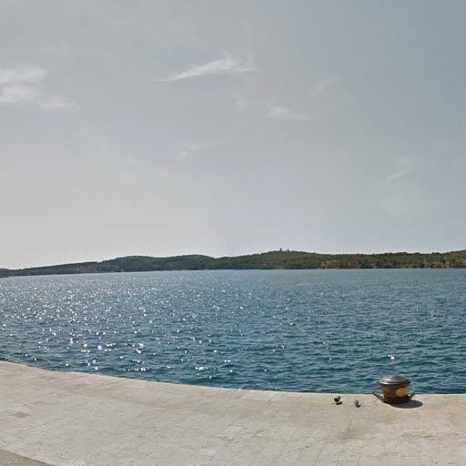 The Simplicity of Adriatic