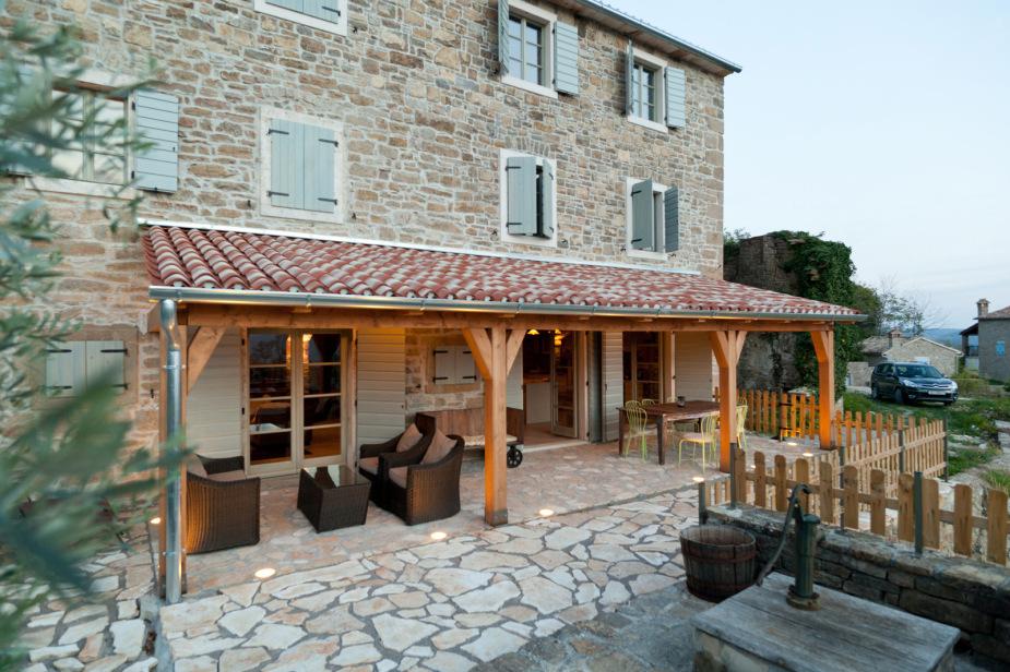 Casa Paranzana