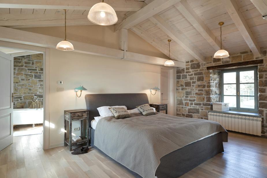 Casa Paranzana, Istrian Architecture at its Best