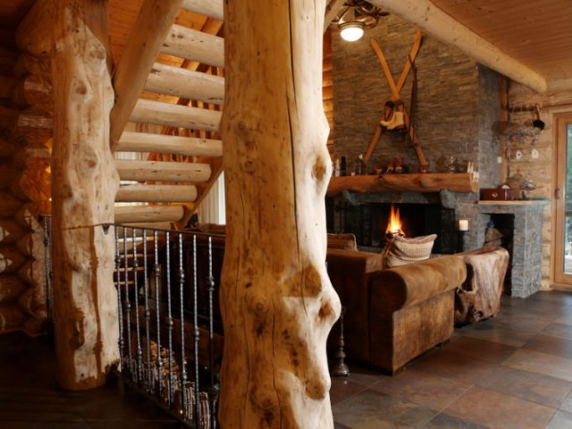 Your Winter Accommodation is Ready