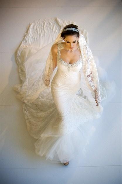 Dalmatian Bride Might Wait for You