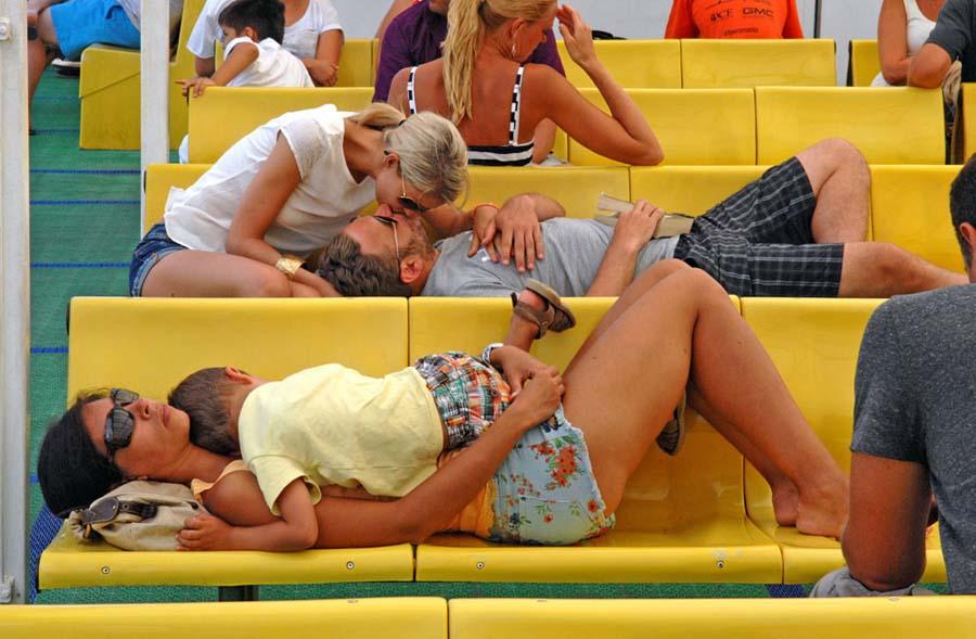 Best Croatian Photographs of 2014 Revealed