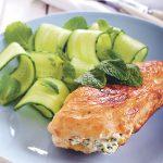 Feta-Stuffed Chicken Breast Recipe