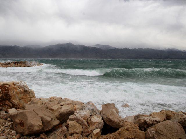 Storms of Razanac