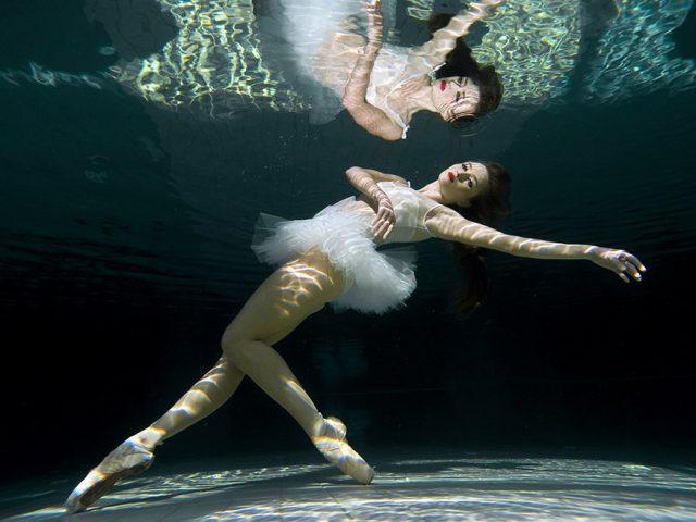 Underwater Photo Marathon 2015