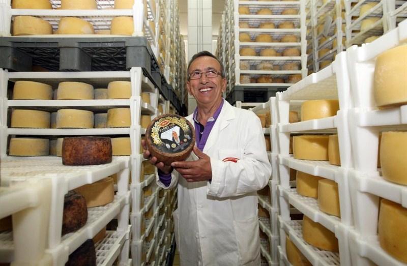 The Cheese Empire of Kolan
