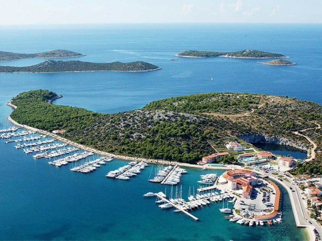 Best Marina in the World: Frapa Wins Big