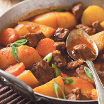 Beef & Potato Stew