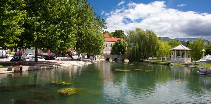 Three Ancient Sites to Visit in Solin
