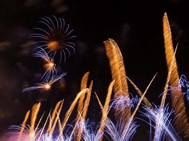 International Fireworks Festival