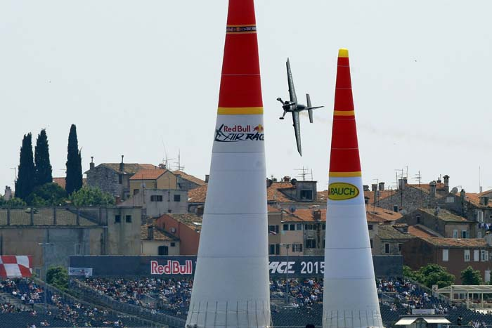 Red Bull Air Race 2015 Gallery