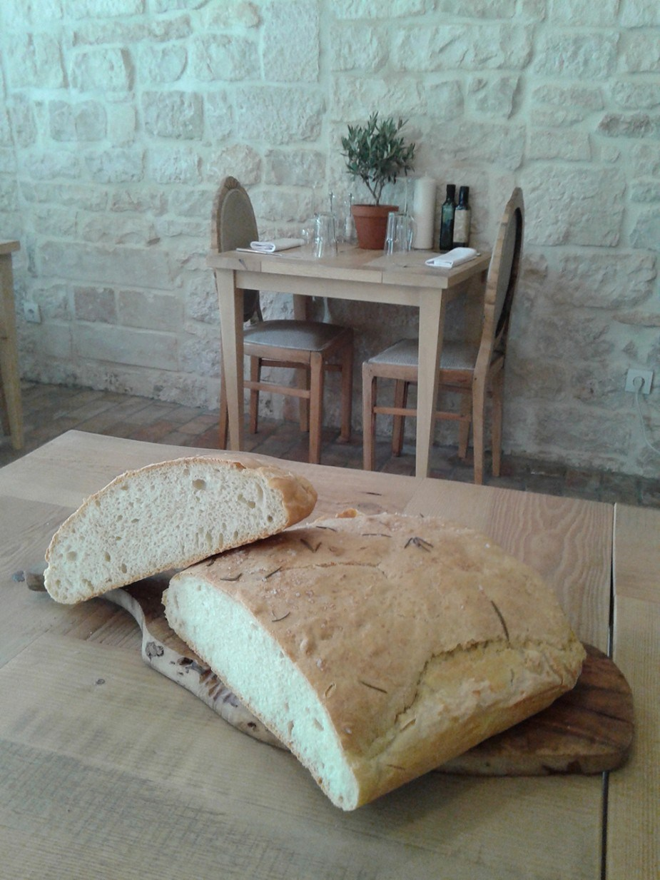 Brachia Olive Oil Experience: Loving Brac with Taste