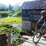 Cycling Through History and Natural Splendor of Croatia