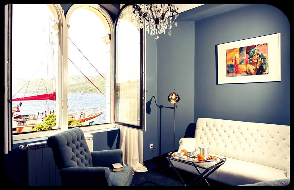 New Looks of Hotel Korcula