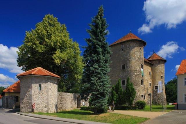 Frankopan Kastel By TZ Kastel, Homeland of Fairy tales