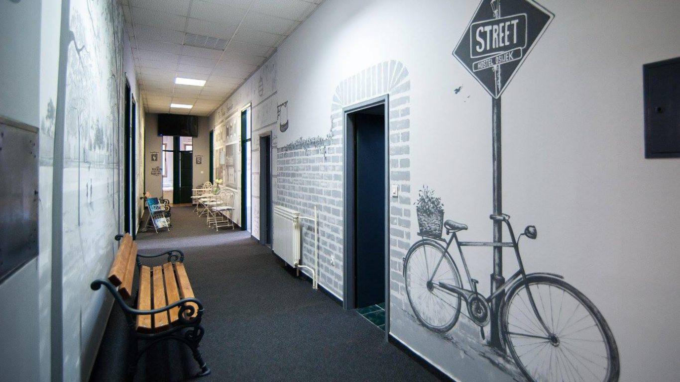 Hostel Street Osijek