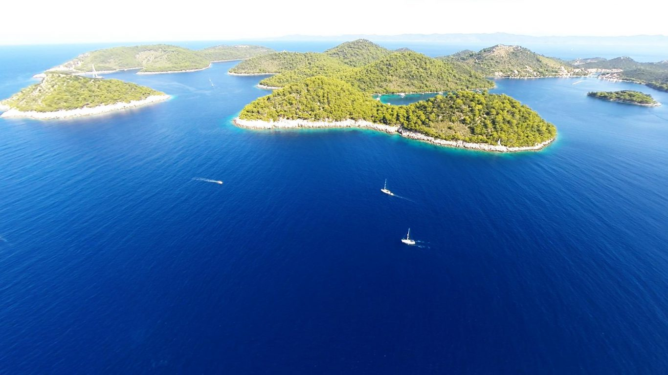 Three Reasons to Visit Lastovo Island