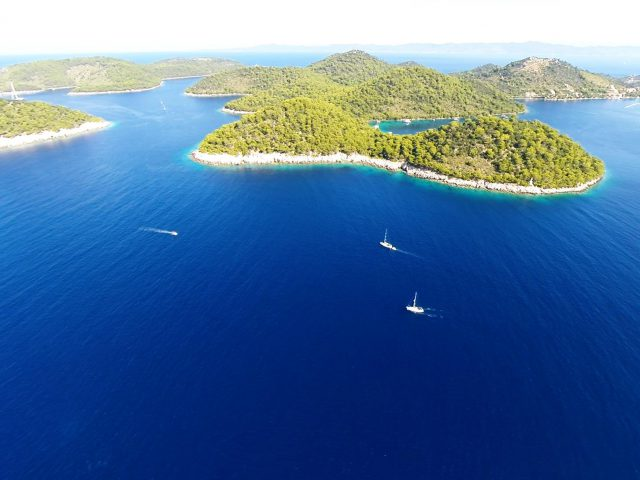 Three Reasons to Visit Lastovo Island