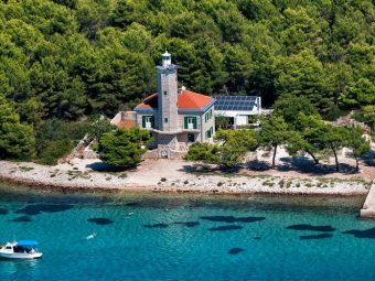 Spend Your Summer in the Lighthouse of Vir