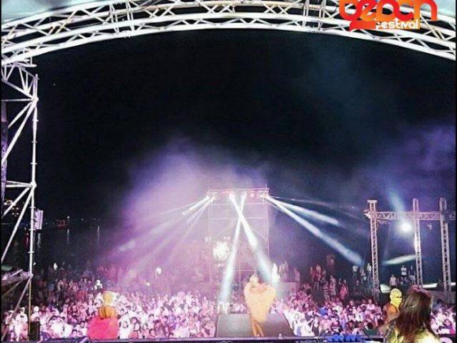 Split Beach Festival