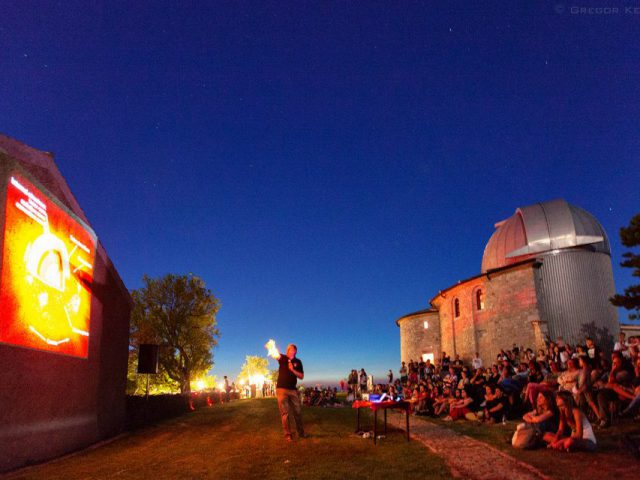 Courtesy of: Visnjan Observatory