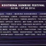 Kostrena Summer Festival