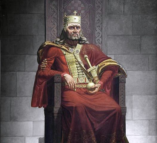 Croatian Crown