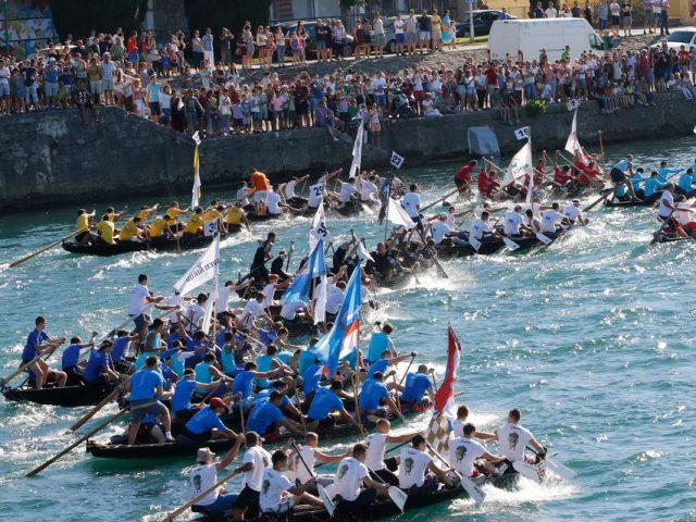 Neretva Sailing Marathon