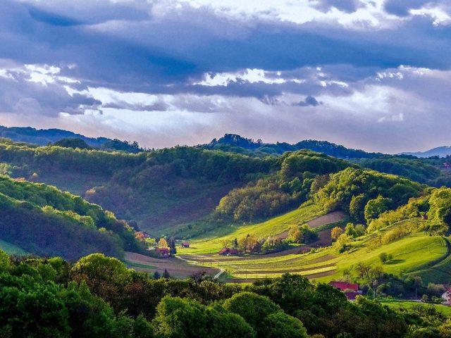 Zagorje Region by TZ Krapinsko Zagorska