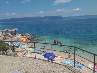 Reader's Photo: Beauty of Rabac