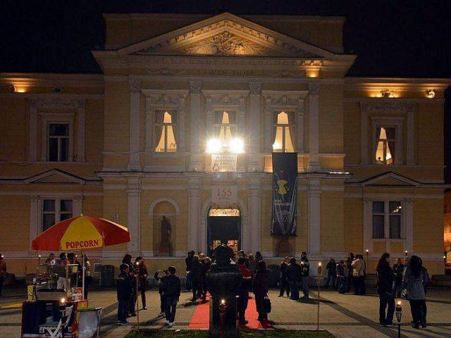 European Theater Night