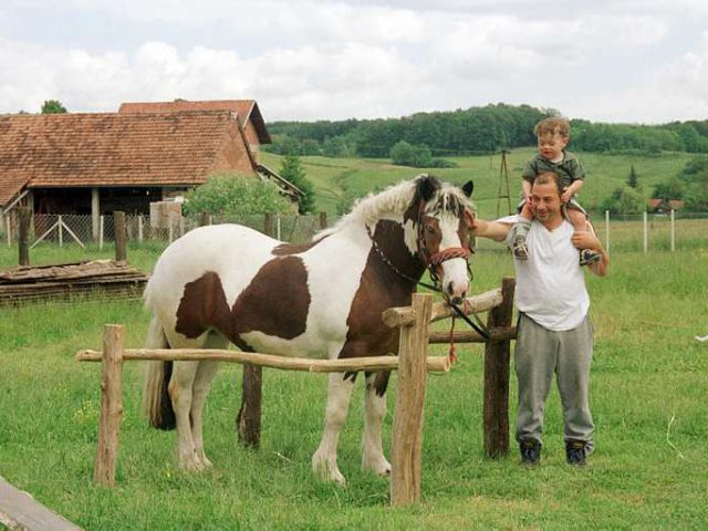 Village Tourism in Croatia Blossoming