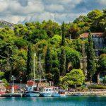 Croatian Car-Free Islands