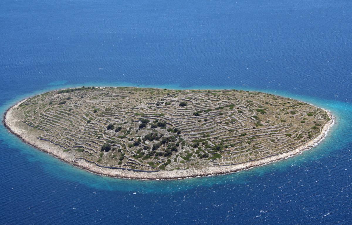 Baljenac Island Jadran Kale HANZA MEDIA