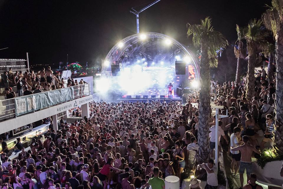 Get Yourself Ready for Hideout Festival | Croatia Times