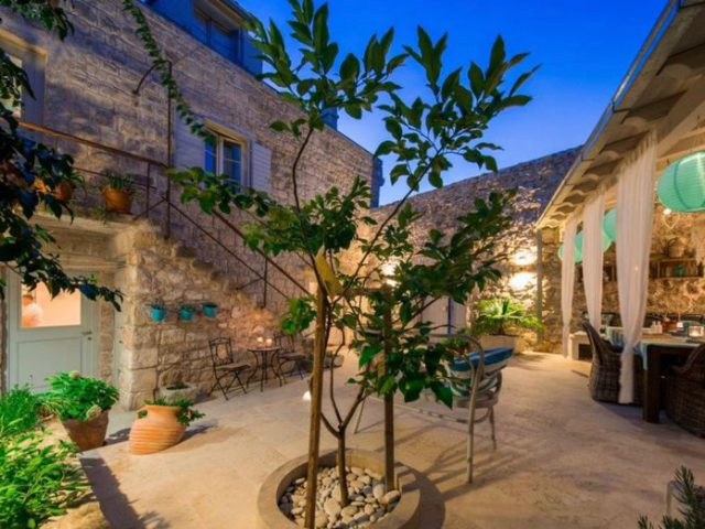 Five Croatian Villas Waiting for Your Stay
