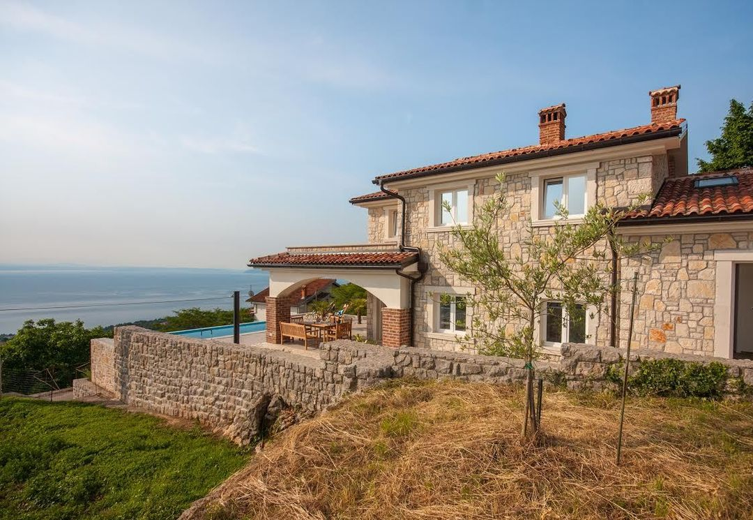 Five Beautiful Croatian Houses on Sale | Croatia Times