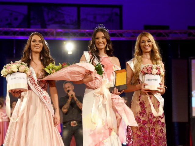 Miss Croatia 2017