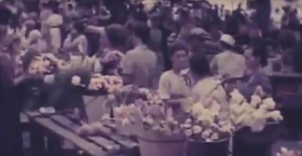 Pre-World War Footage of Split goes Viral | Croatia Times
