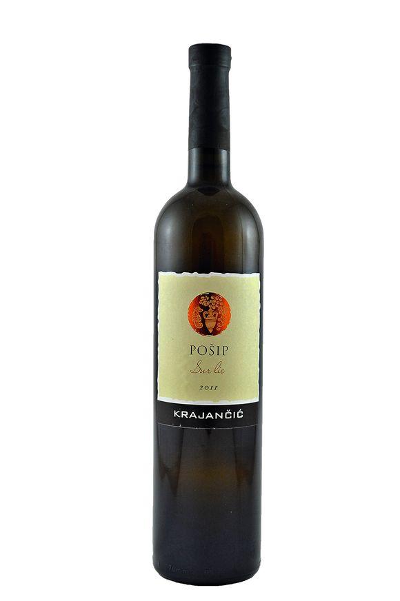 Six Best Croatian White Wines of 2017 | Croatia Times
