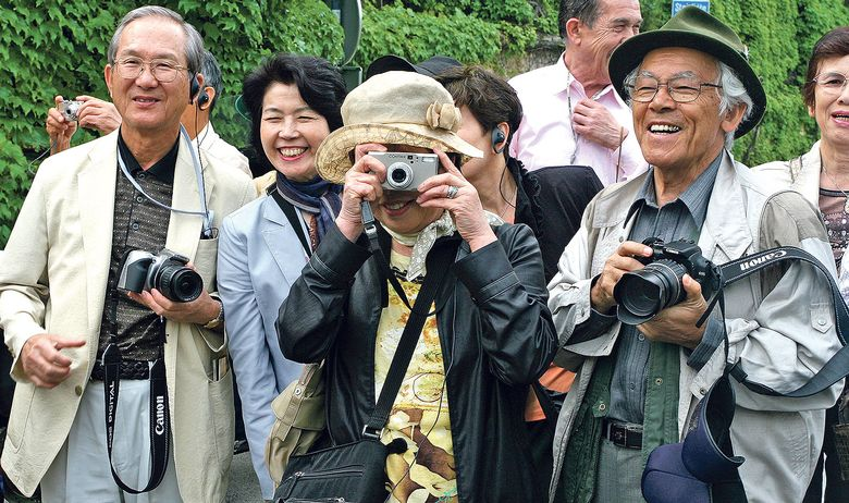 Chinese Tourists Croatia The Most Desirable Destination Croatia Times