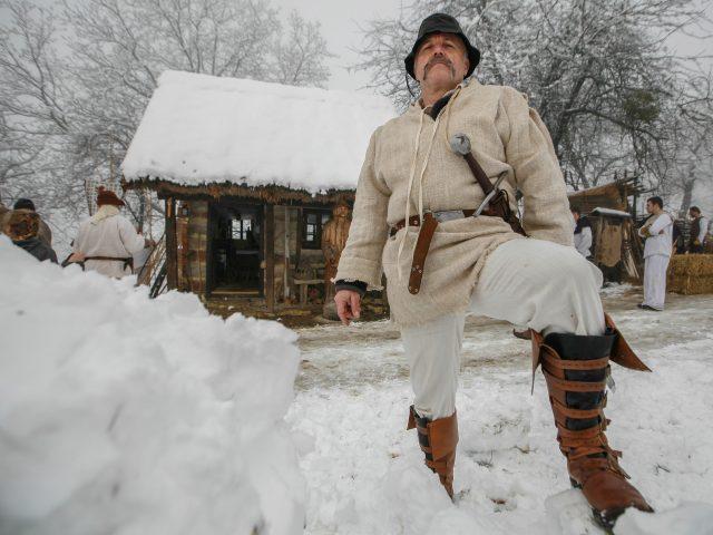 Peasant Revolt in Stubica