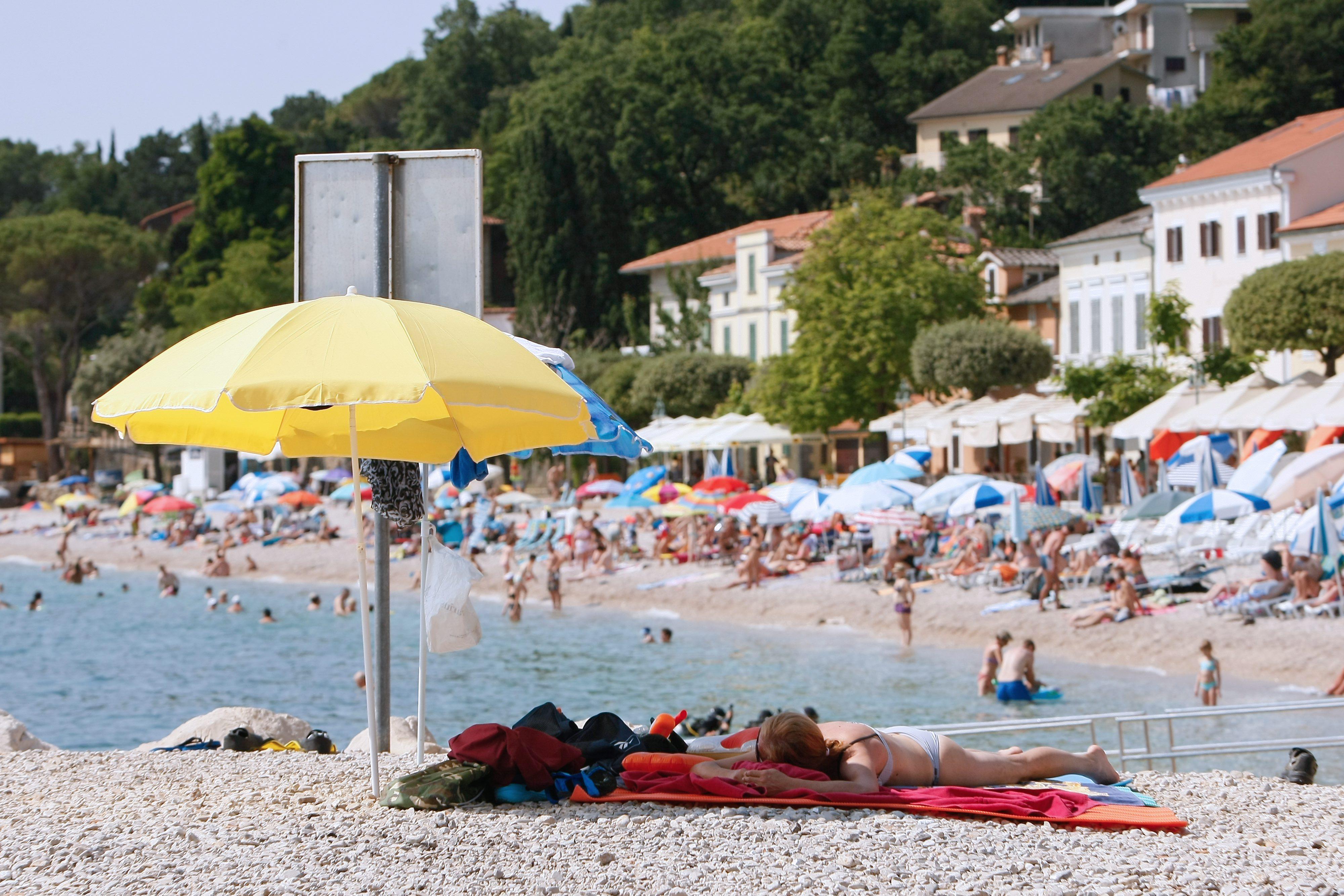 Sipar Beach